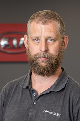 Daniel Rålid