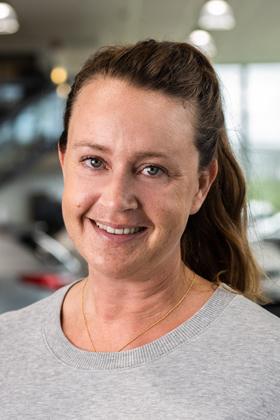Johanna Treier