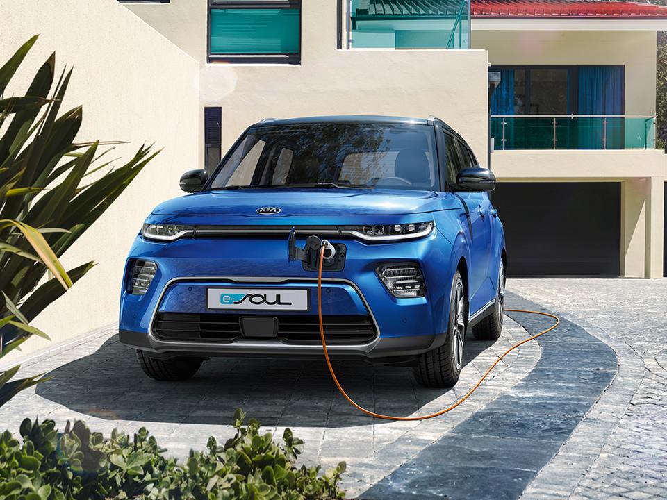 Elbil & Plug-In Hybrid