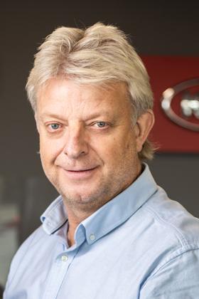 Mikael Emanuelsson
