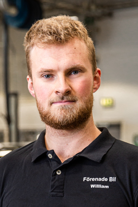 William Lennartsson